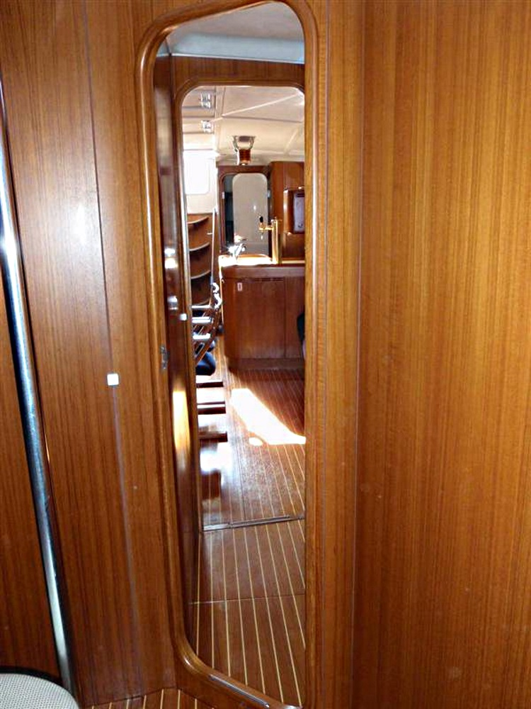 ostsee bareboat yacht charter x 562 swansailing. Black Bedroom Furniture Sets. Home Design Ideas